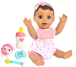 عروسک لاوابلا